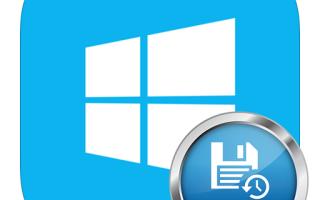 Как восстановить систему Windows 8