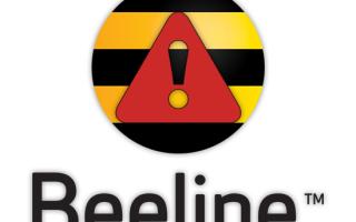 Причины неработоспособности USB-модема Beeline