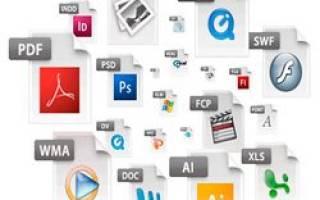 Смена расширения файла в Windows 10