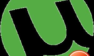 Исправление ошибки c перегрузкой кэша в uTorrent