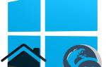 Установка языка ввода по умолчанию в Windows 10