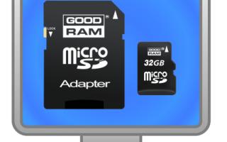 Что делать, когда компьютер не распознает карту памяти