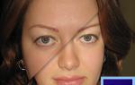 Подтяжка лица в Фотошопе