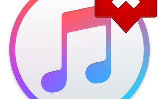 Способы устранения ошибки 0xe8000065 в iTunes