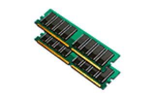 Узнаем объем оперативной памяти на ПК
