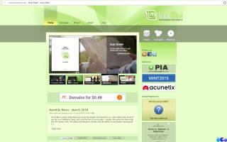 Руководство по установке Linux Mint