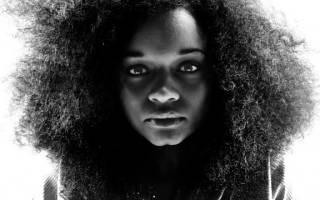 Правильная обработка черно-белых снимков