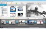 Программы для вставки видео в видео