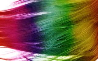 Программы для подбора цвета волос