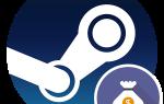 Сколько стоит Ваш Steam аккаунт?
