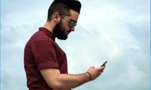 Удаляем сообщение в Viber для Android, iOS и Windows