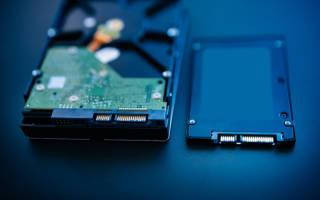 Как перенести операционную систему и программы с HDD на SSD