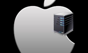 Исправляем ошибку подключения к серверу Apple ID