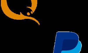 Переводим средства с QIWI на PayPal