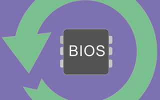 Сбрасываем настройки BIOS