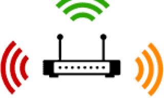 Смена канала Wi-Fi на роутере