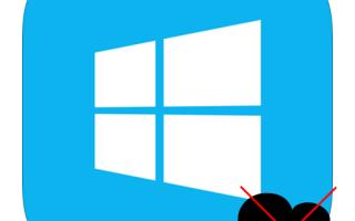 3 способа отключить спящий режим в Windows 8