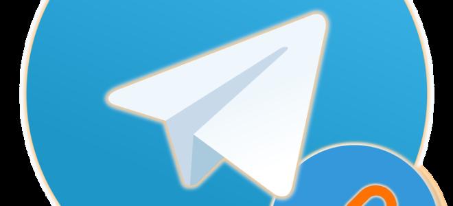 Копирование ссылки на профиль в Telegram на Android, iOS, Windows